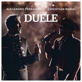 Thumbnail for the Alejandro Fernandez - Duele link, provided by host site