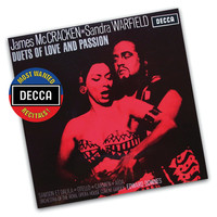 Thumbnail for the James McCracken - Duets Of Love And Passion link, provided by host site