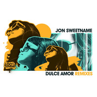 Thumbnail for the Jon Sweetname - Dulce Amor (Remixes) link, provided by host site