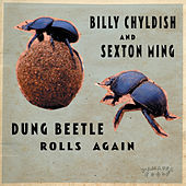 Thumbnail for the Billy Childish - Dung Beetle Rolls Again link, provided by host site