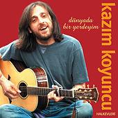 Thumbnail for the Kâzım Koyuncu - Dünyada Bir Yerdeyim link, provided by host site