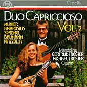Thumbnail for the Duo Capriccioso - Duo Capriccioso Vol. 2 link, provided by host site