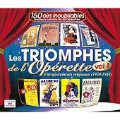 """Thumbnail for the Germaine Sablon - Duo des aveux (De l'opérette """"Le chant des tropiques"""") link, provided by host site"""
