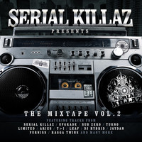 Thumbnail for the Serial Killaz - Duppy Sound - Audiomission Remix link, provided by host site