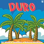 Thumbnail for the The Sound - Duro link, provided by host site