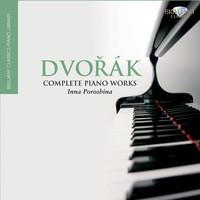 Thumbnail for the Antonín Dvořák - Dvorák: Complete Piano Works link, provided by host site