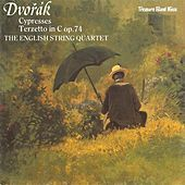 Thumbnail for the The English String Quartet - Dvorak: Cypresses & Terzetto In C Op. 74 link, provided by host site