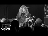 Thumbnail for the Megadeth - Dystopia (Vic and the Rattleheads - Live at St. Vitus, 2016) link, provided by host site