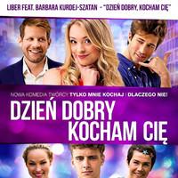 Thumbnail for the Liber - Dzień Dobry, Kocham Cię link, provided by host site