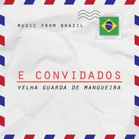 Thumbnail for the Velha Guarda Da Mangueira - E Convidados link, provided by host site