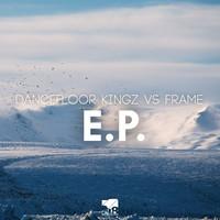 Thumbnail for the Dancefloor Kingz - E.P link, provided by host site