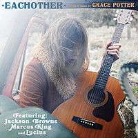 Thumbnail for the Grace Potter - Eachother link, provided by host site