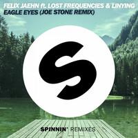 Thumbnail for the Felix Jaehn - Eagle Eyes [Joe Stone Remix Edit] link, provided by host site