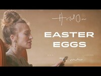 """Thumbnail for the Lauren Daigle - Easter Eggs from """"Hold On To Me"""" link, provided by host site"""