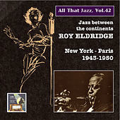 Thumbnail for the Roy Eldridge - Easter Parade: Easter Parade link, provided by host site