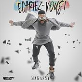 Thumbnail for the Makassy - Écartez-vous link, provided by host site