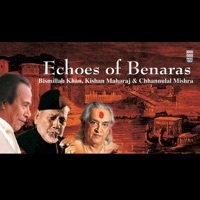 Thumbnail for the Ustad Bismillah Khan - Echoes of Banaras link, provided by host site