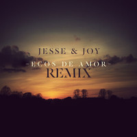Thumbnail for the Jesse & Joy - Ecos de Amor (Northern Lights Remix) link, provided by host site