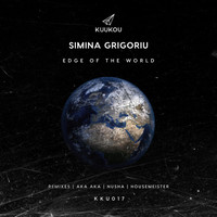 Thumbnail for the Simina Grigoriu - Edge Of The World link, provided by host site