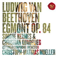Thumbnail for the Christian Quadflieg - Egmont, Op. 84: Mein Egmont link, provided by host site