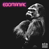 Thumbnail for the KONGOS - Egomaniac link, provided by host site