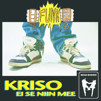 Thumbnail for the Kriso - Ei se niin mee link, provided by host site