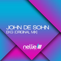 Thumbnail for the John De Sohn - EKG link, provided by host site