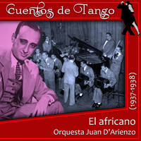 Thumbnail for the Orquesta Juan D' Arienzo - El africano (1937-1938) link, provided by host site