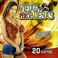 Thumbnail for the Tony Camargo - El Ano Viejo link, provided by host site
