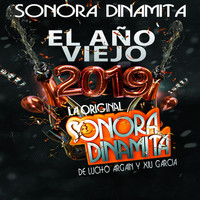 Thumbnail for the La Sonora Dinamita - El Año Viejo 2019 link, provided by host site