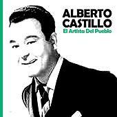 Thumbnail for the Alberto Castillo - El Artista del Pueblo link, provided by host site