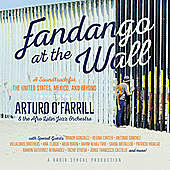 Image of Arturo O'Farrill linking to their artist page due to link from them being at the top of the main table on this page