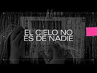 Thumbnail for the Ela Minus - El cielo no es de nadie link, provided by host site