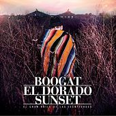 Thumbnail for the Boogat - El Dorado Sunset link, provided by host site