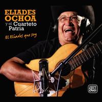Thumbnail for the Eliades Ochoa - El Eliades Que Soy link, provided by host site