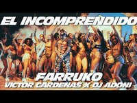 Thumbnail for the Farruko - El Incomprendido link, provided by host site