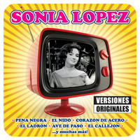Thumbnail for the Sonia Lopez - El Ladrón link, provided by host site