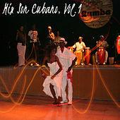 Thumbnail for the Eliades Ochoa - El Manisero link, provided by host site