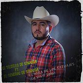 Thumbnail for the El Tildillo de Sinaloa - El Misa de los Tatuajes (En Vivo) link, provided by host site