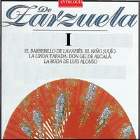 "Thumbnail for the Pablo Luna - El Niño Judío, Act II: ""De España vengo"" link, provided by host site"