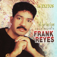 Thumbnail for the Frank Reyes - El Principe de la Bachata: 16 Exitos link, provided by host site