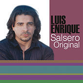 Image of Luis Enrique linking to their artist page due to link from them being at the top of the main table on this page