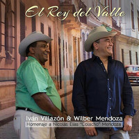 Thumbnail for the Ivan Villazon - El Rey del Valle link, provided by host site
