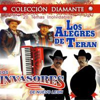 Thumbnail for the Los Invasores de Nuevo León - El Sauce Y La Palma link, provided by host site