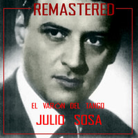 Thumbnail for the Julio Sosa - El varón del tango (Remastered) link, provided by host site