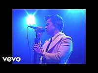 Thumbnail for the Harry Styles - Electric Ballroom (London - Dec 19, 2019) link, provided by host site