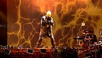 Thumbnail for the Judas Priest - Electric Eye (Epitaph) link, provided by host site