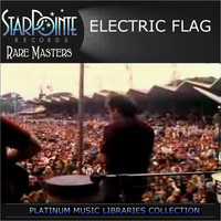 Thumbnail for the The Electric Flag - Electric Flag Live link, provided by host site