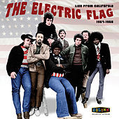 Thumbnail for the The Electric Flag - Electric Flag Live! link, provided by host site