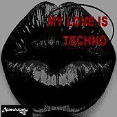 Thumbnail for the Aeronautics - Electrica Salsa (Da Fresh Remix) link, provided by host site